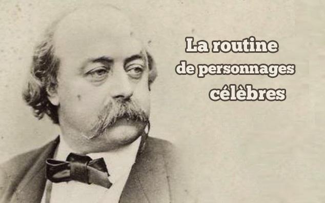 Gustave Flaubert, pleindetrucs.fr