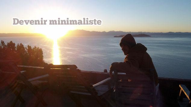 Levé de soleil sur le lac Titicaca, Damien Fauché, pleindetrucs.fr