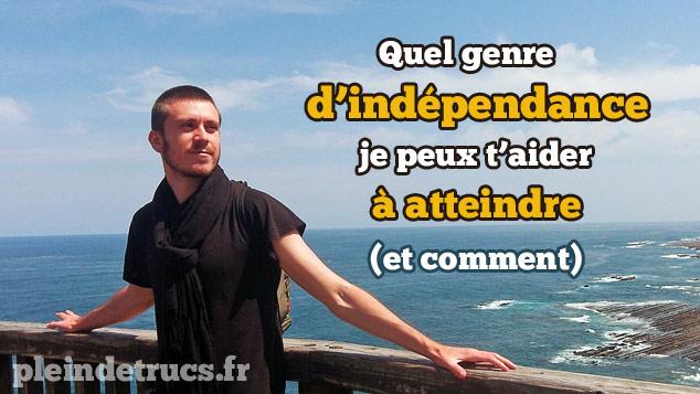 Damien Fauché pleindetrucs.fr