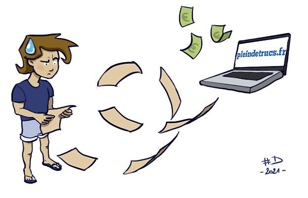 Lancer un business en ligne - Pleindetrucs.fr - Damien Fauché